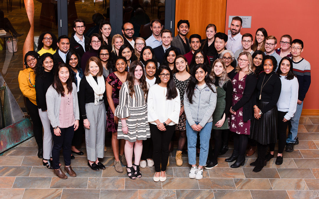 Rutgers Global Health Institute Establishes Student Council