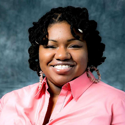 Ashante Patterrson, Co-Chair, Rutgers Alumni Engagement Committee