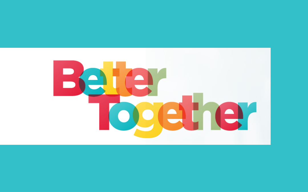 Better Together Event Explores Equitable Recovery