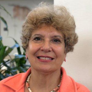 Portrait of Susan Caplan