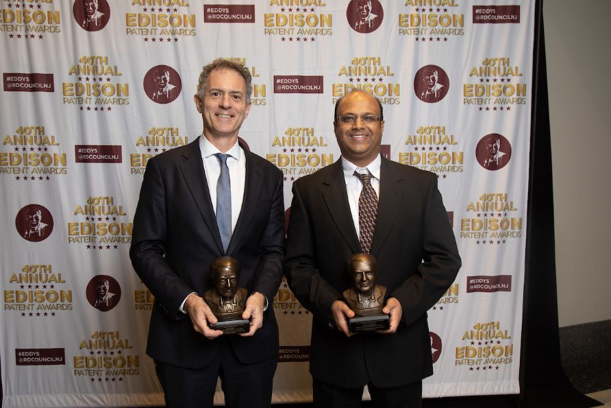 Rutgers University Receives 2019 Edison Patent Award for Rapid Test for Drug-Resistant Tuberculosis