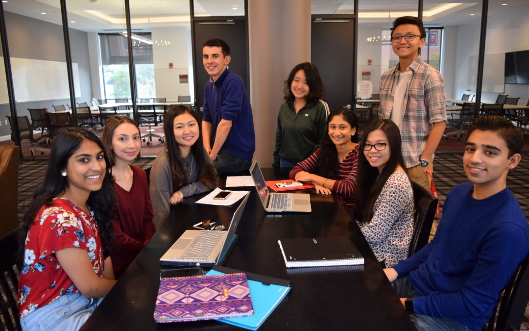 New Rutgers Program Transforms Premed Student Experience