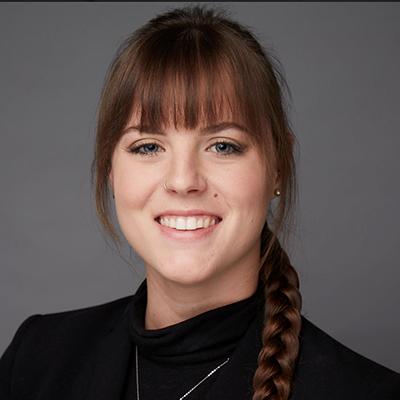 Jodi Lynch, Co-President
