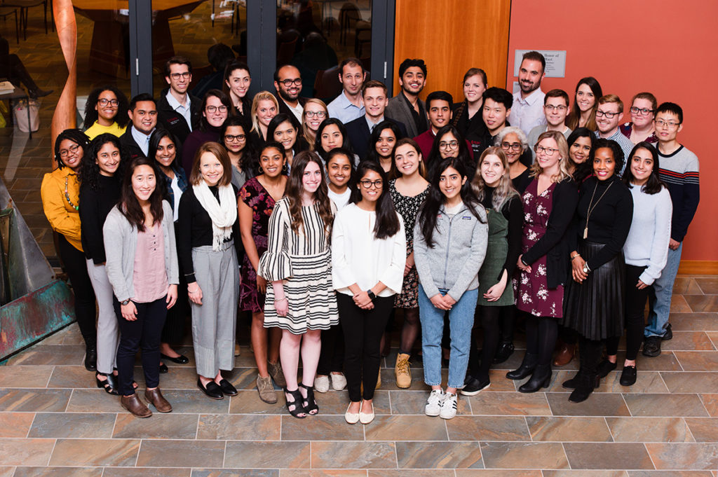 2019 RGHI Student Council