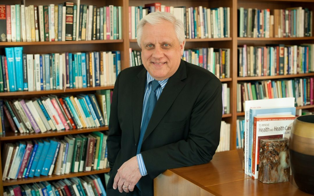 Building the Rutgers Global Health Institute