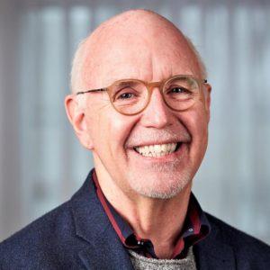 portrait of Mark Robson