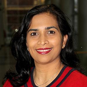 Shobha Swaminathan