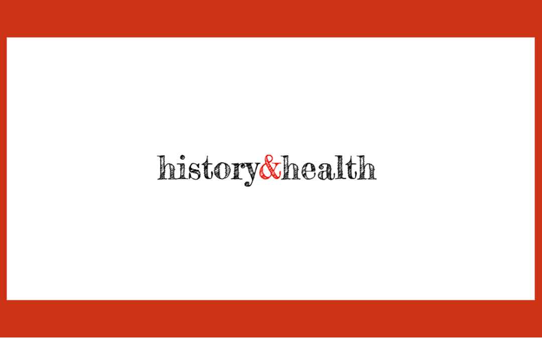 """Social Work Student Creates """"History & Health"""" Project"""