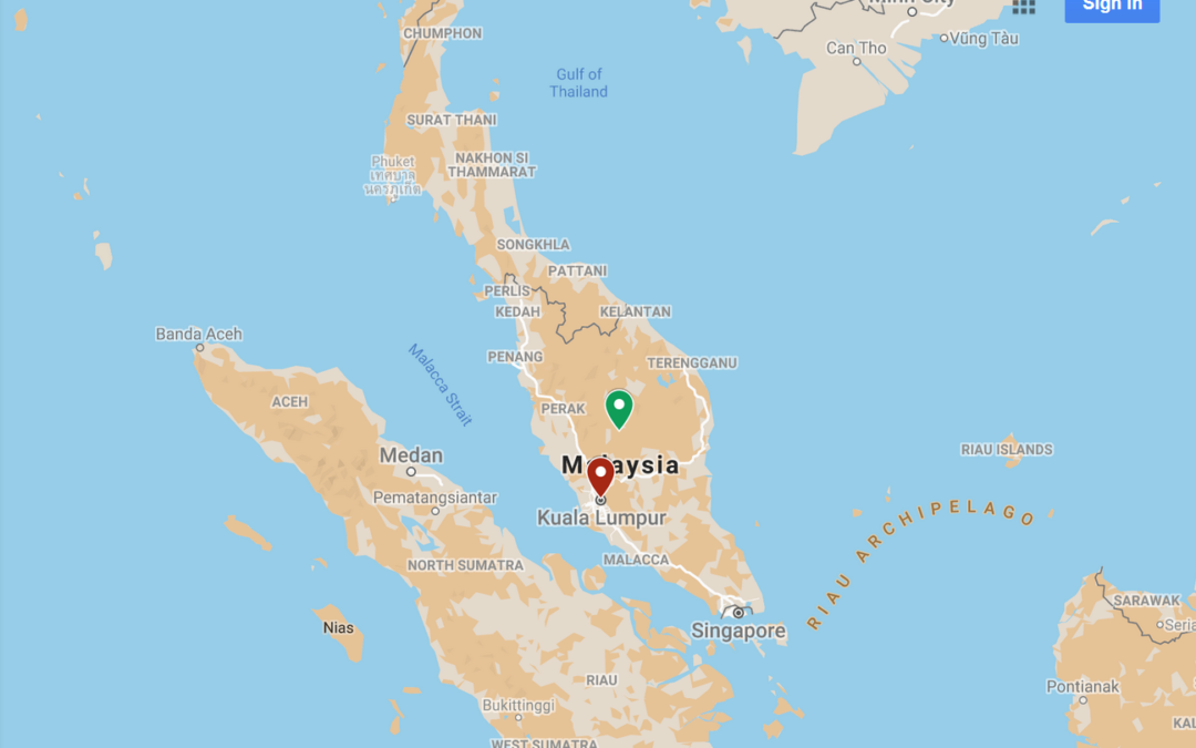 Project Map Spotlight: Teaching Nutrition-Focused Physical Examination in Malaysia