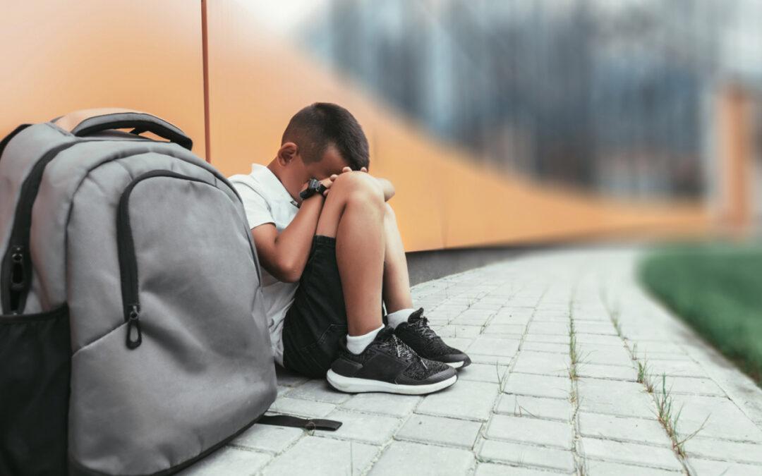 Back to School Brings Mental Health Challenges. Rutgers Steps Up Efforts to Help.