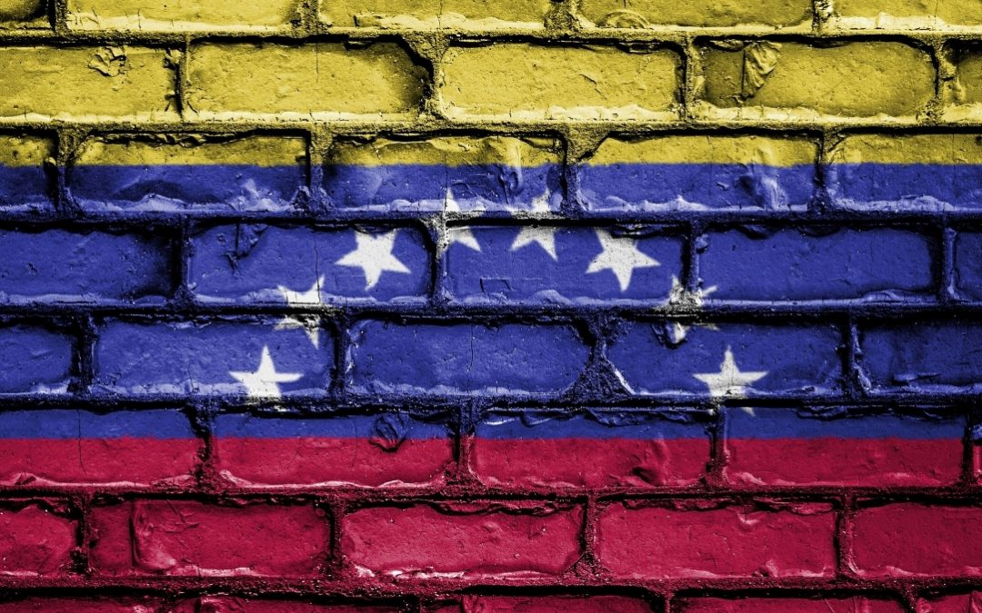 In Venezuela, politics overshadow COVAX shipment and vaccine rollout