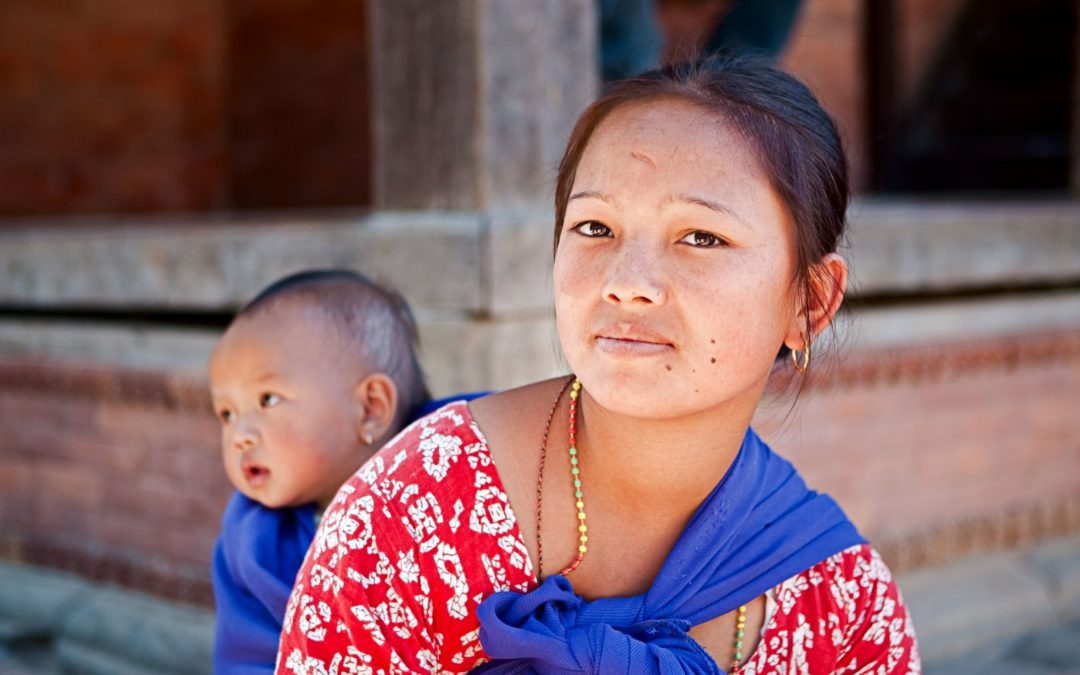 In Nepal, a New Generation of Health Risks